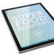 Das Superfood-Kochbuch als E-Book