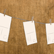 Saisonale Rezeptpostkarten