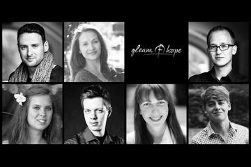 Gleam of Hope - Erstes Studioalbum