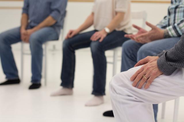 projekt:tanz - Tanzen mit Parkinson