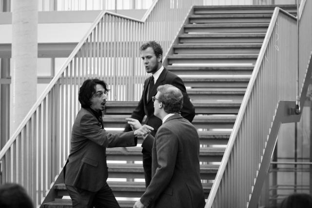 Bayreuther Dialoge 2015