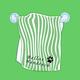 Personalisiertes (Hunde-)Handtuch