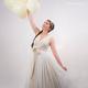 dein mydearlove (Traum)Brautkleid- maßgefertigt, mit passenden Accessoires