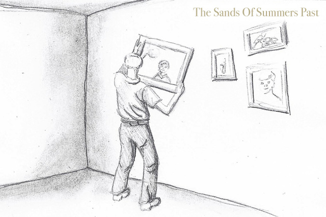 The Sands Of Summers Past