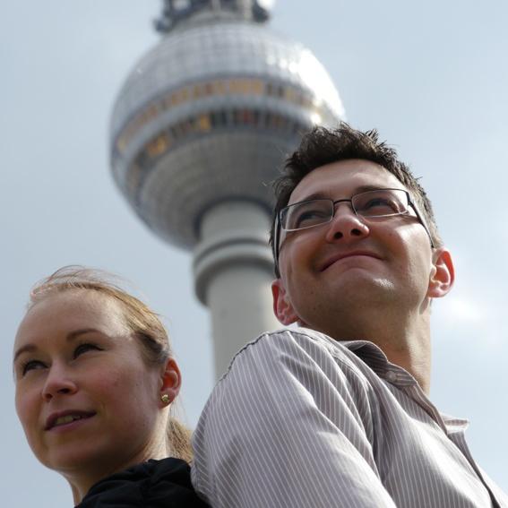 Die ultimative Berlin-Weekend-Erlebnis-Tour