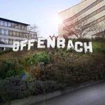 Offenbach Stadtführung