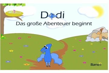 Dodi Das große Abenteuer beginnt/ Buch Integration