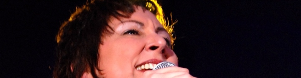 Regina Ebinal - Jazz has a Voice