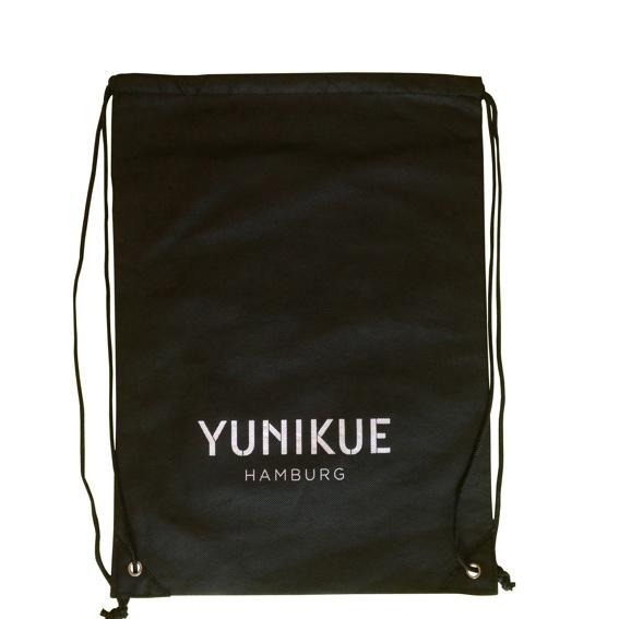 YUNIKUE Turnbeutel