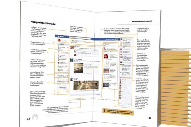 Facebook für Frauen - 2. Auflage des Buches im Eigenverlag