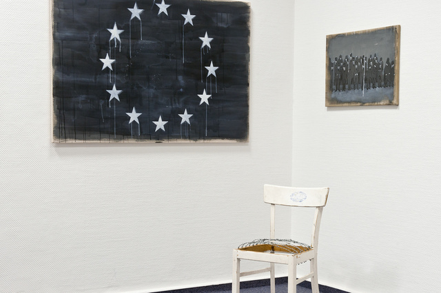 sculpture network präsentiert: Skulptur Werk Raum