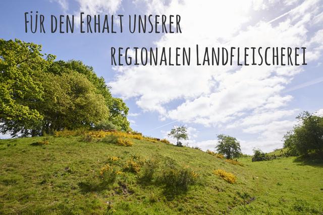Biofleisch Hüttener Berge