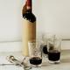 Wein und eine leckere Kleinigkeit für Zwei
