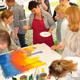 Team-Painting Wert 740 EUR