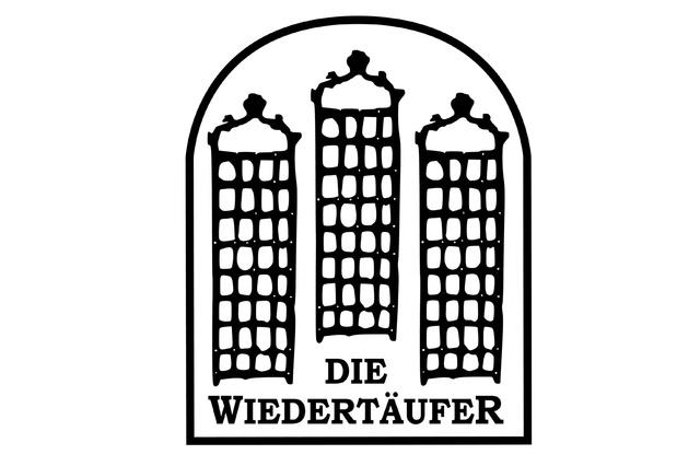 Die Wiedertäufer - das Blog für Münster