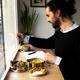 Tiffin-Lunch Flatrate