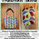 Spezielle Einkaufstasche (Eco-friendly / Ngenda bag)