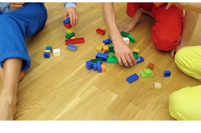 Ein Stück Teilen - für Kinder ab 5 Jahren
