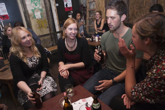 Down Under Berlin - Australian Film Festival