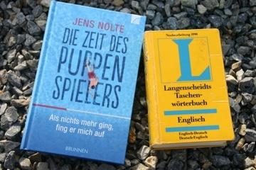 (M)Ein Weg aus dem Burnout - Buchübersetzung
