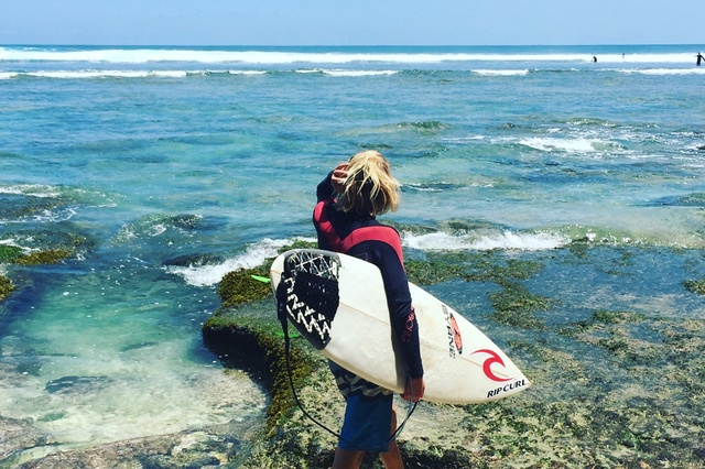 Buch: Surf Bali - On the Waves & Inside Indonesia