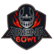 Arena-Bowl Supporter Sticker