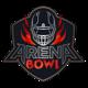Arena-Bowl Supporter Sticker