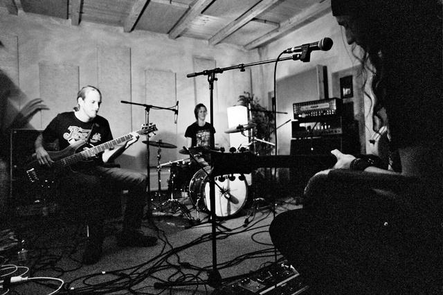 Disillusion - Das DUCS debut Album