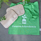 KLEINER NACHSCHUB: Set GemüseBeutel & 2 GemüseBrettchen