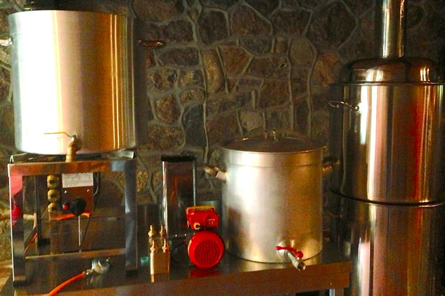 Privatbrauerei Albersdorf - Craft Brewery an der Nordsee-Küste