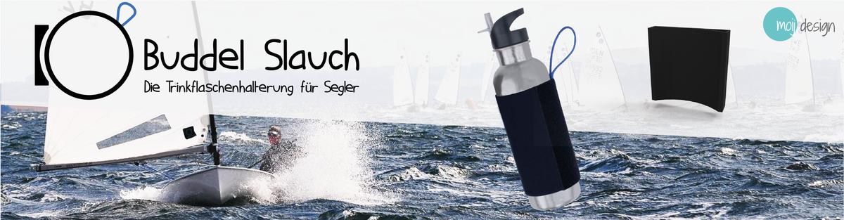 Buddel Slauch - Die Flaschenhalterung