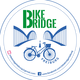 Bike Bridge Sticker