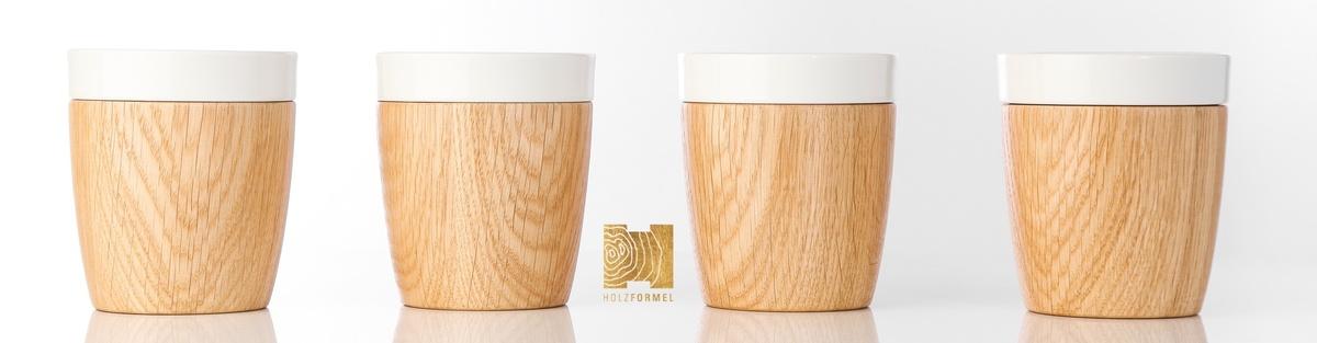 Dein Kaffeebecher von Holzformel