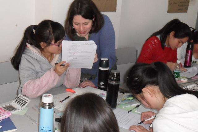 Alles eine Einstellungsfrage – Deutschunterricht in China