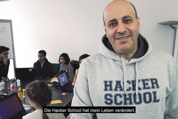 Hacker School PLUS