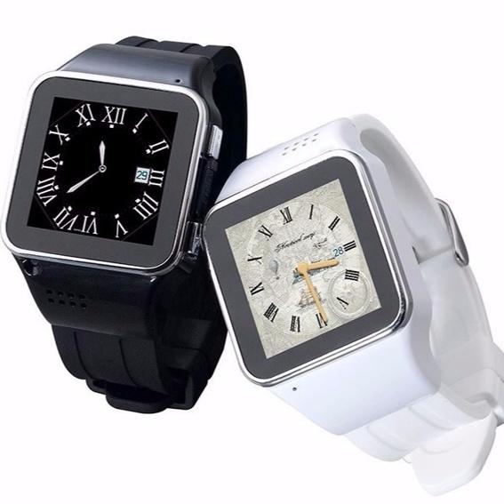 Smartwatch - DateCare - Doppelpack