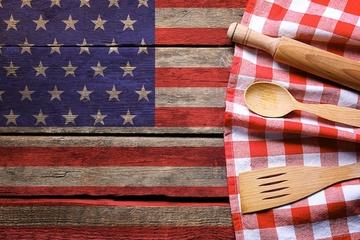 Steve Przybilla | United States of Food