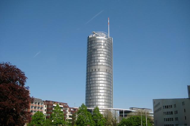 Filzdecke Ruhr