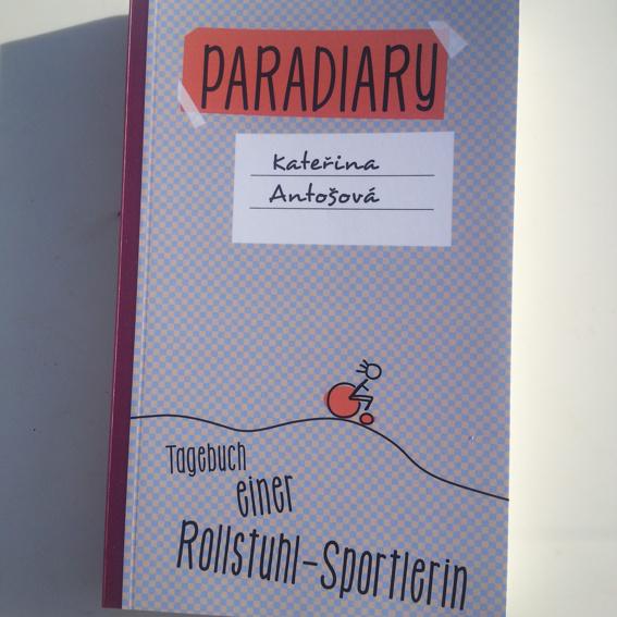 PARADIARY - das Buch