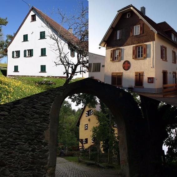 Wochenende auf dem Hohenkrähen, Allenspacher Hof oder in Oberkirch