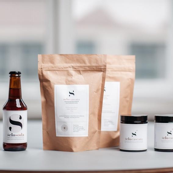 ✺ selo-Sorglos-Paket | 6 selo-Produkte in einem Set
