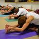 Ashtanga Vinyasa Yoga (Kurs)