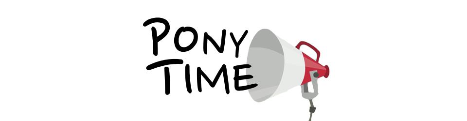 Ponytime im Kino