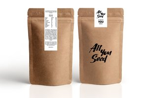 All You Seed - the future of Food