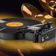 Vinyl-Bundle 2 (+ Plattenspieler)