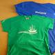 Individuelles Schul-T-Shirt mit dem eigenen Namen