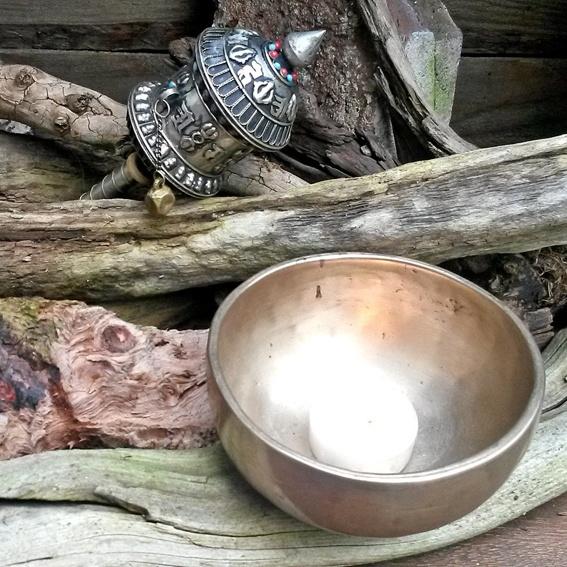 Retreat Klang & Energie (EARLY BIRD)