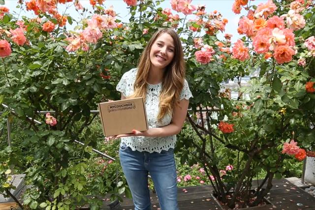 MyCouchbox - Überraschung, Freude und Genuss