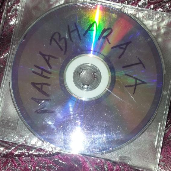 Indischer Soundtrack - CD