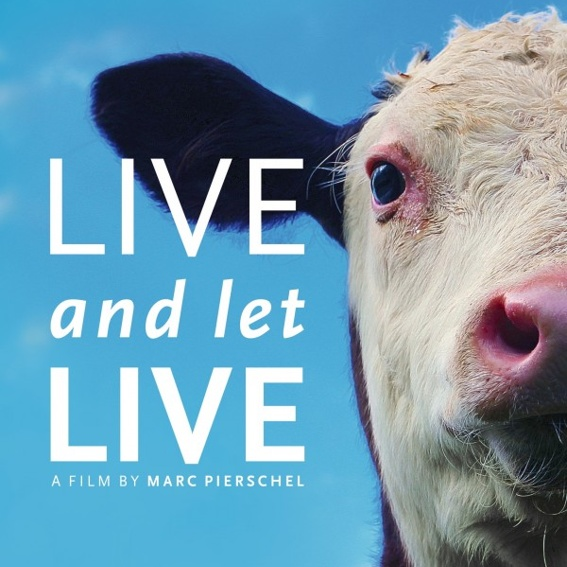 "DVD ""Live and let Live"""